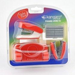 Zestaw KANGARO Trendy-45M/Z4 4w1 czerwony