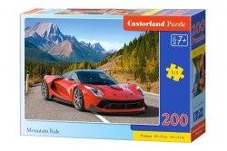 Puzzle Mountain Ride 200