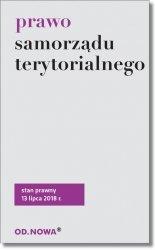 Prawo samorządu terytorialnego