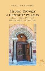 Pseudo-Dionizy a Grzegorz Palamas