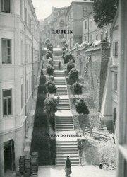 Lublin Książka do pisania
