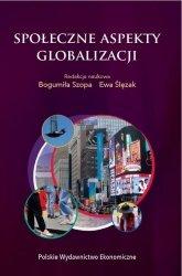 Społeczne aspekty globalizacji