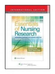 Essentials of Nursing Research 9e