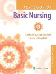 Textbook of Basic Nursing 11e