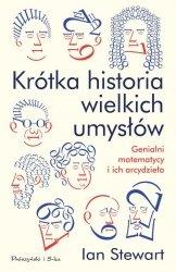 Krótka historia wielkich umysłów