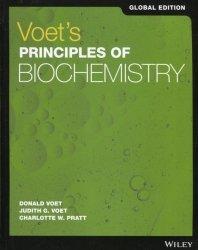 Voet's Principles of Biochemistry