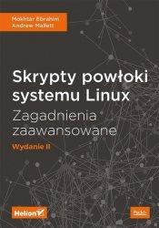 Skrypty powłoki systemu Linux Zagadnienia zaawansowane W II