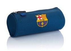 Piórnik saszetka okrągła FC-247 FC Barcelona The Best Team 7
