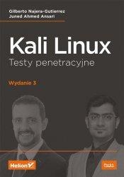 Kali Linux Testy penetracyjne
