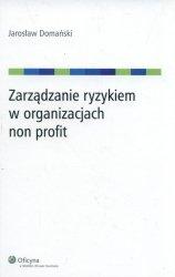 Zarządzanie ryzykiem w organizacjach non profit