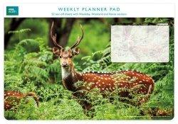 Planer tygodniowy Chital Deer