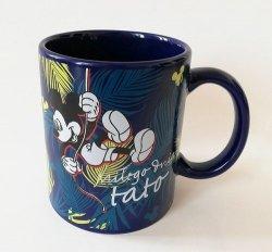 Kubek ceramiczny z dedykacją Miłego Dnia Tato