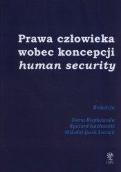 Prawa człowieka wobec koncepcji human security