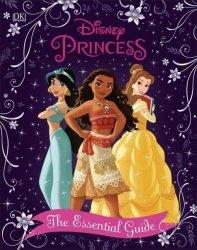 Disney Princess Essential Guid