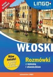 Włoski Rozmówki z wymową i słowniczkiem. Nowe wydanie