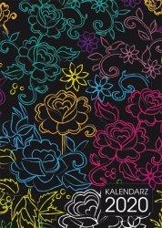 Kalendarz 2020 [kwiaty]