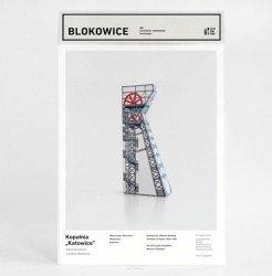 Blokowice Katowicki Modernizm Kopalnia Katowice