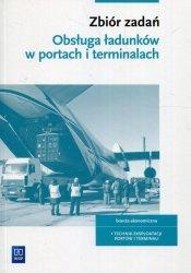 Obsługa ładunków w portach i terminalach Zbiór zadań