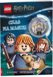 LEGO Harry Potter Czas na magię