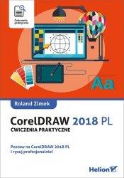 CorelDRAW 2018 PL. Ćwiczenia praktyczne