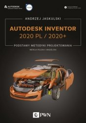 Autodesk Inventor 2020 PL / 2020+