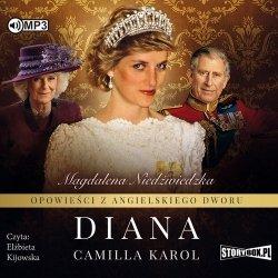 Opowieści z angielskiego dworu Tom 2 Diana