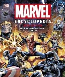 Marvel Encyclopedia New Editio