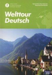Welttour Deutsch 1 zeszyt ćwiczeń