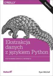 Ekstrakcja danych z językiem Python.