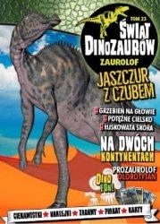 Świat Dinozaurów 23. Zaurolof