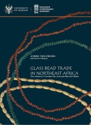 Glass bead trade in Northeast Africa.