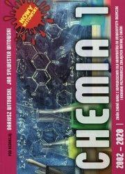 Chemia 1 Zbiór zadań maturalnych wraz z odpowiedziami 2002-2020