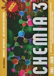 Chemia 3 Zbiór zadań wraz z odpowiedziami 2002-2020