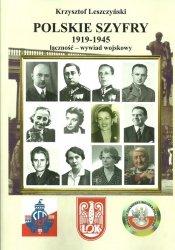 Polskie szyfry 1919-1945 łączność wywiad wojskowy