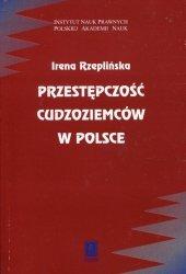 Przestępczość cudzoziemców w Polsce