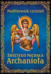 Modlitewnik czcicieli św Michała
