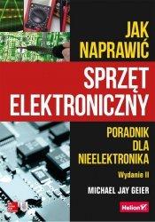 Jak naprawić sprzęt elektroniczny