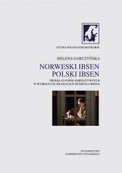 Norweski Ibsen. Polski Ibsen.