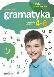 Gramatyka Ćwiczenia dla klas 4-6