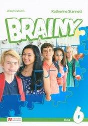 Brainy 6 Zeszyt ćwiczeń