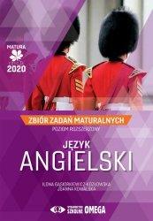 Język angielski Matura 2020 Zbiór zadań matura poziom rozszerzony