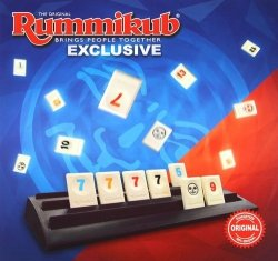 Rummikub Exclusive