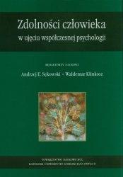 Zdolności człowieka w ujęciu współczenej psychologii