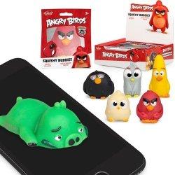 Angry Birds - SQUISHY BUDDIES
