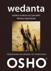 Wedanta Siedem kroków do Samadhi Akshya Upanishad