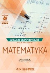 Matematyka Matura 2020 Arkusze egzaminacyjne Poziom podstawowy