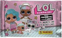 Magnetyczne karty L.O.L Surprise