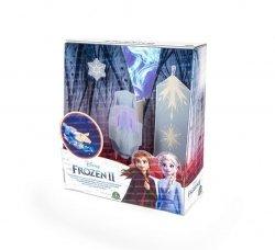 Frozen II Stwórz magiczne obłoki