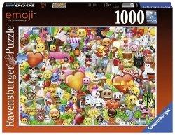 Puzzle Emoji II 1000