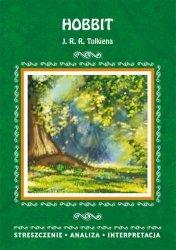 Hobbit J. J. R. Tolkiena
